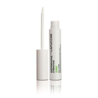 Stronger, longer, fuller lashes from Germaine de Capuccini, in a pack developed by Quadpack