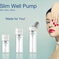 Quadpack and Yonwoos best-selling Well Pump goes slimline