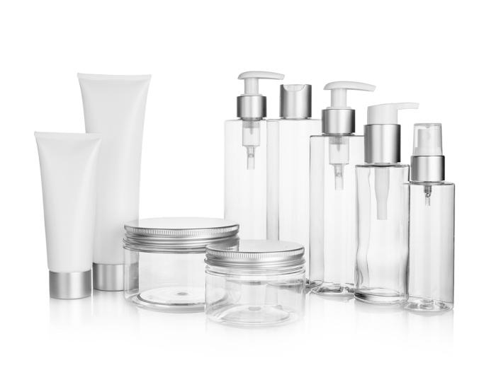Quadpacks body care collection