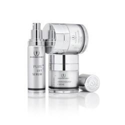 Yonwoo airless packs for Akademiklinikens skin care formulas
