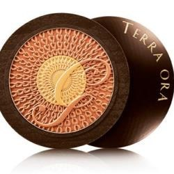 Sheer luxury - Guerlains Terra Ora compact for summer 2013