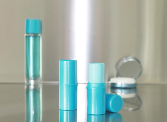 Not just for make-up: panstick trend on the rise