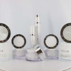 Perfumerías Júlia adds to its prestige skin care lines