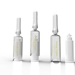Yonwoos Ampoule programme for home spa treatments