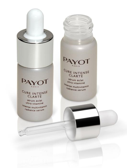 Payot dropper delivers intensive care vitamin treatment