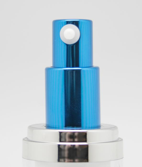 The Airless Shut-Off Nozzle