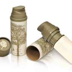Airless goes eco-friendly: Paper Blow from Yonwoo