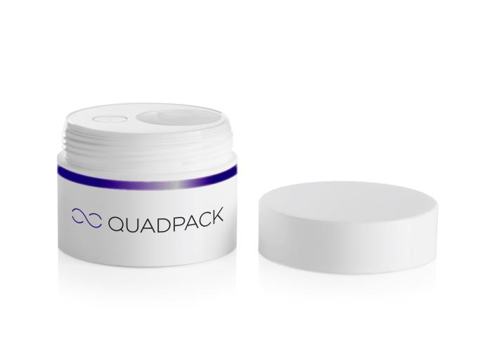 Hey presto! New gesture in airless for make-up and skin care