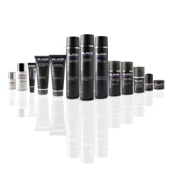 Quadpack news news app quadpack black leopard skincare made for men packaged by quadpack sciox Gallery