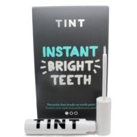 Tooth whitening brand looks to make-up packaging for inspiration