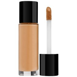 Quadpack presents new Q-Line Liquid Foundation with flock for comfort