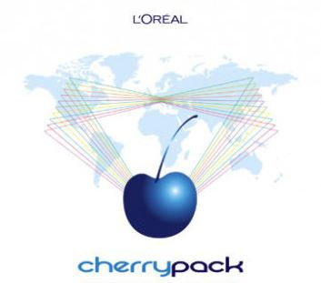Cherry Pack III – bright ideas in beauty packaging