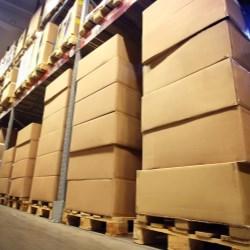 Quadpack streamlines global logistics