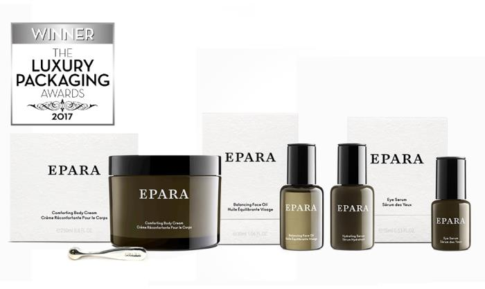 Epara: luxury skin care for women of colour