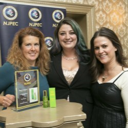 Tata Harper Beautifying Face Oil wins prestigious NJPEC award
