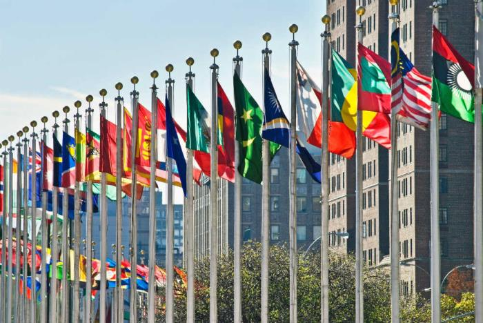 Quadpack joins UN Global Compact to help shape a better world