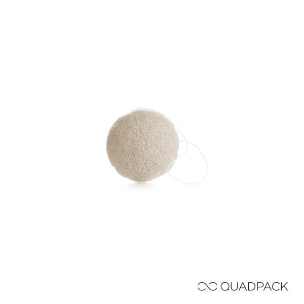 The Family Is Growing: Meet Quadpack's New Konjac Sponges!