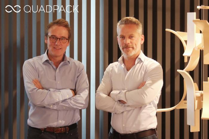 Quadpack acquires Louvrette and is now placed among the top 10 cosmetic packaging providers in Europe